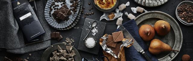 Spotlight On: Von Geusau Belgian Chocolates!