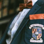 grooms, tie