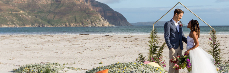 Beach Wedding Basics