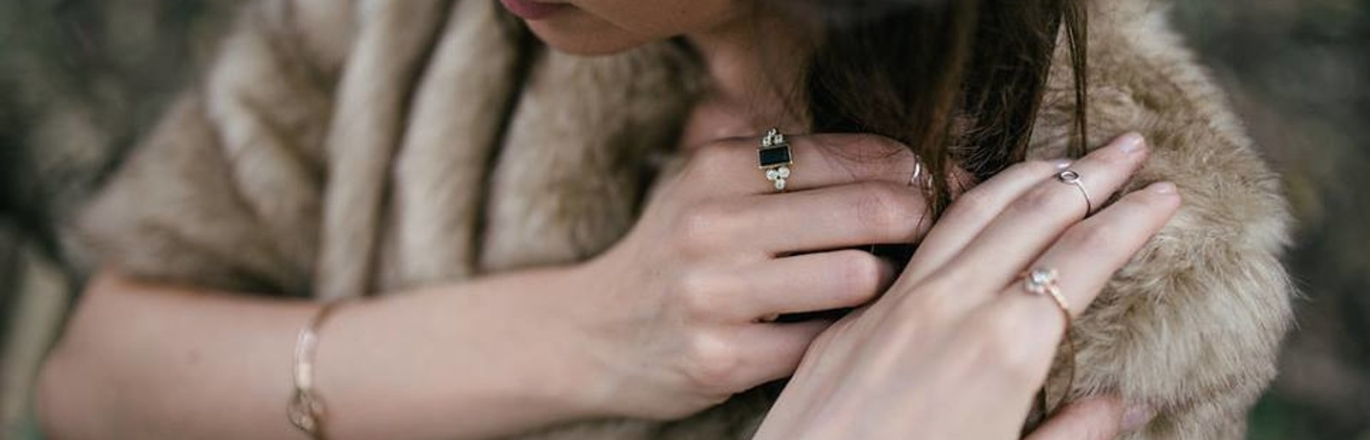 Favourite Finds: Lauren Batchelor Jewellery!