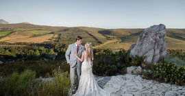 "Say ""I Do"" At One Of South Africa's Most Luxurious Venues"