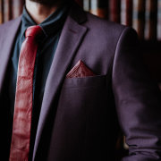 grooms accessories, pocket square, tie