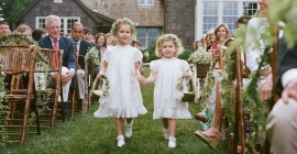 Looks We Love: Flower Girl Inspiration