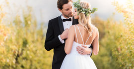 Tips For Choosing The Perfect Wedding Suit