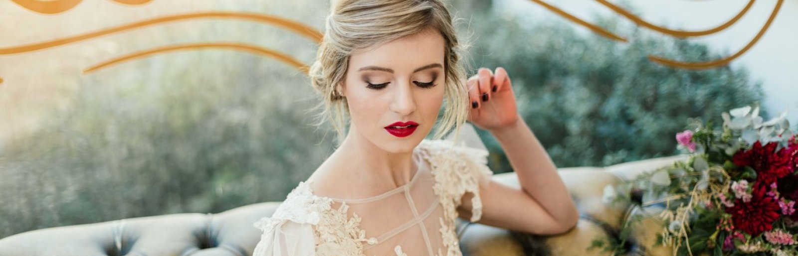 Top 5 Make-up Artists in Cape Town