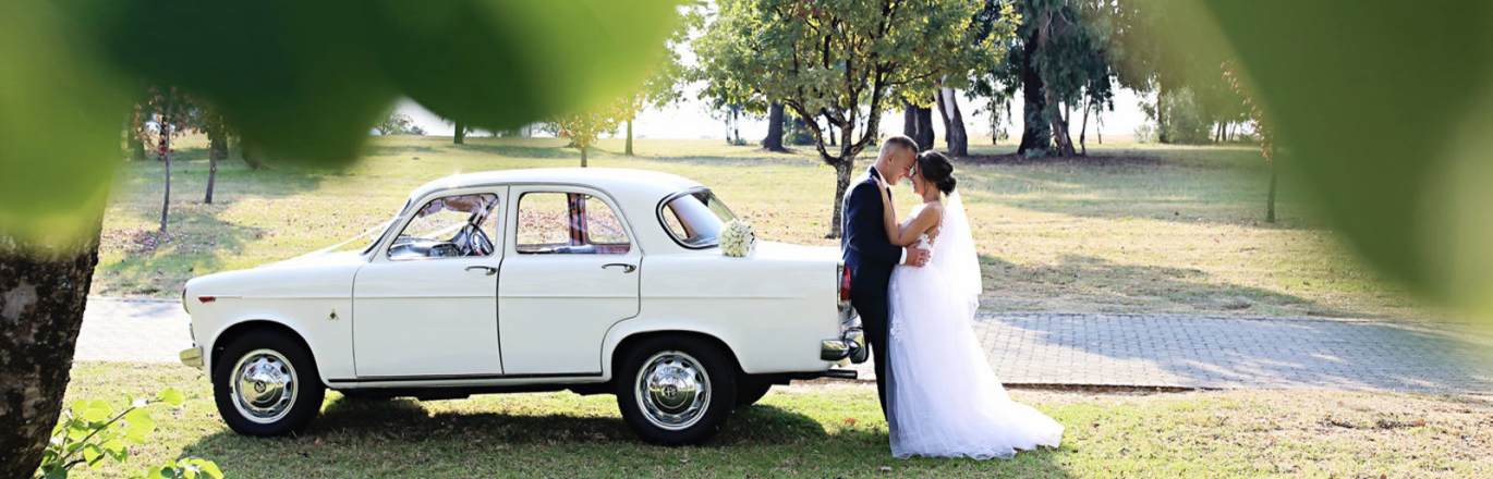 Looks We Love: Wedding Transport!