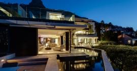 Review: Moondance Villa