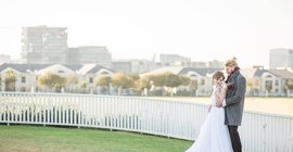Top Gauteng Wedding Venues