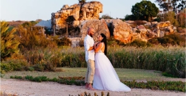 Bosduifklip Winter Wedding Special