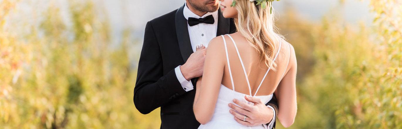 Getting Your Body Wedding Ready