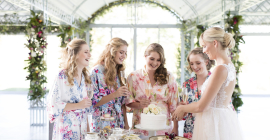 The Top 5 Must-Have Wedding Photos!