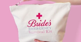 Bridesmaids Gifts 101