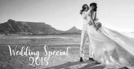 Lagoon Beach Wedding Special