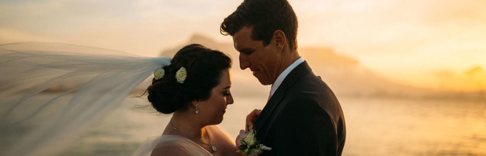 Lagoon Beach Wedding Special