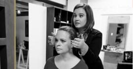 Cecilia Fourie Makeup Workshop
