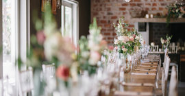 Top Tips: How to Save on your Venue & Decor!