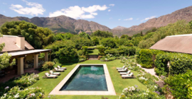 Review: La Rive Franschhoek