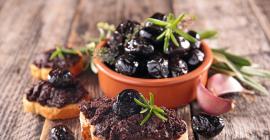 Favourite Finds: Namaqua Olives & Olive Oil