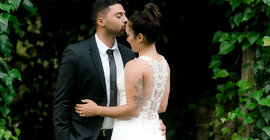 SA Weddings Cranford Styled Shoot
