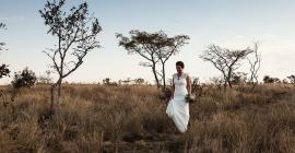 Mhondoro Safari Lodge & Villa Wedding