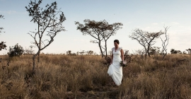 Mhondoro Safari Lodge & Villa Wedding