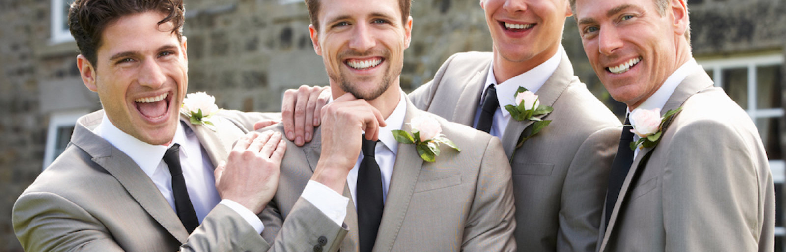 Top Tips: The Perfect Gift For Your Groom