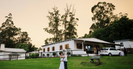 Top Midlands Wedding Venues