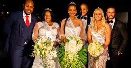 SA Weddings Crowns Bride of the Year 2017