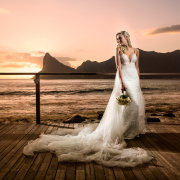 lace, wedding dress, wedding dress, wedding dress, sea view