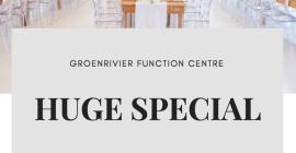 Groenrivier Winter Special