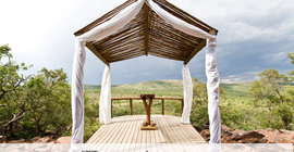 Kuthaba Bush Lodge Promotion