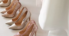 How To Find The Perfect Wedding Shoe
