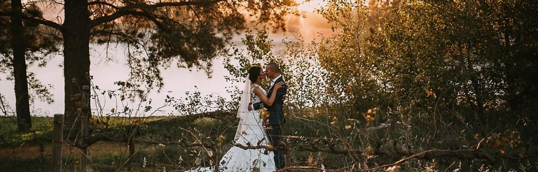 Ashanti Estate | Winter Wedding Special