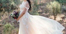 WIN A Bespoke Wedding Dress with Rene H Couture