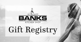 Banks Kitchen Shop SALE
