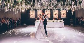 Cavalli Estate & Warren-Stone Weddings Special Offer
