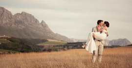Editors Pick: Our Favourite Stellenbosch Wedding Venues