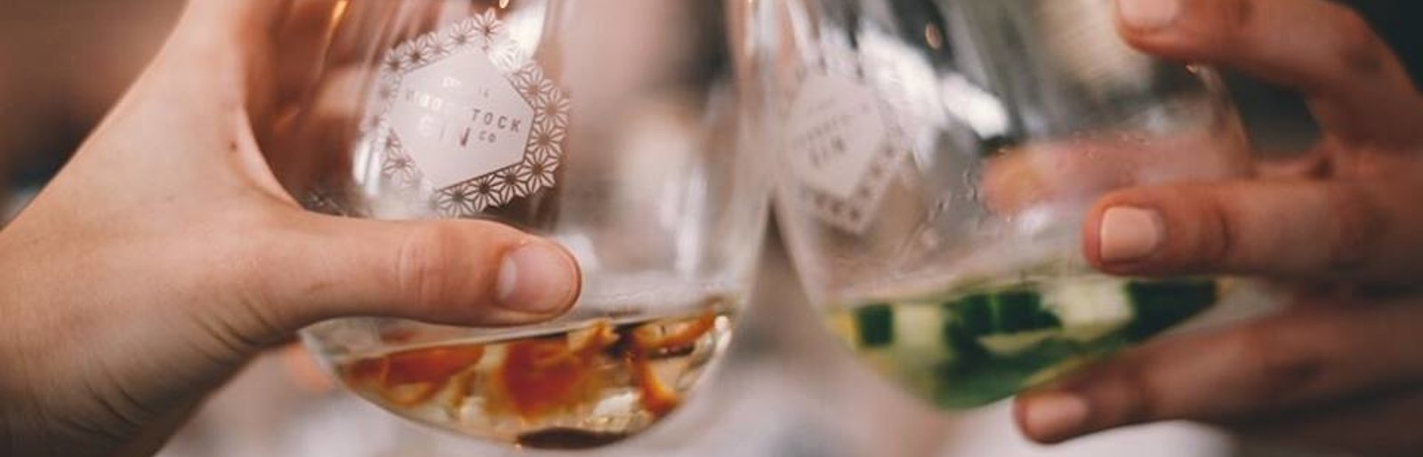 Woodstock Gin: The Perfect Addition To Your Wedding Bar