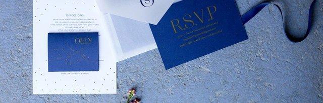 Lezanne's Designs | Designer Wedding Stationery