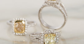 Cultured Diamonds: The Affordable Option For Wedding Rings