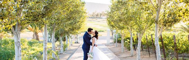 DuVon Wines Wedding Estate Special