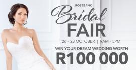 Rosebank Bridal Fair