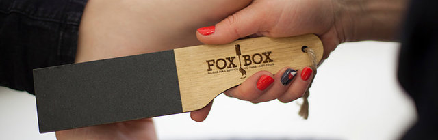 Fox Box Mobile Beauty Services