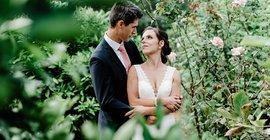 Robyn & Damian