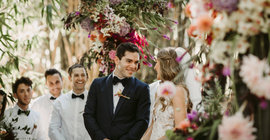 Tips & Tricks for Summer Wedding Soirées