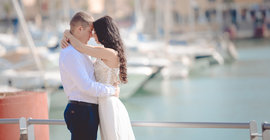 Host Your Wedding On Cape Town's First Floating Restaurant