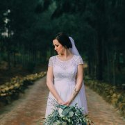 forest wedding, bouquets, wedding dresses, wedding dresses