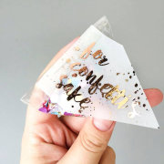 confetti, wedding confetti, wedding stationery