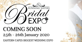 Running Waters Bridal Expo 2020