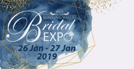 Running Waters Bridal Expo 2019